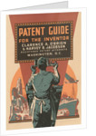 Patent Guide for the Inventor by Corbis