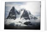 Lemaire Channel, Antarctica by Corbis
