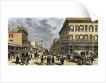 Sacramento in 1878 by Corbis