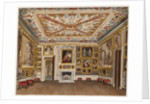 The Presence Chamber, Kensington Palace by Corbis