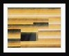 Felsenkamer by Paul Klee