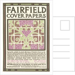 Fairfield Cover Paper, Arts & Crafts by Corbis