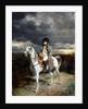 1814 (Napoleon on Horseback) by Jean-Louis-Ernest Meissionier