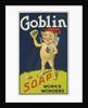Goblin Soap by Corbis