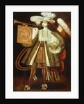 Arcangel Gabriel by Corbis