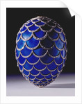 A Highly Important Faberge Easter Egg by Corbis