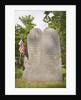 Revolutionary War Cemetery Plot, Boston, MA by Corbis