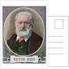 Victor Hugo (1802-1885) by Corbis