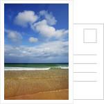Beach impression by Corbis