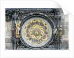Astronomical Clock by Corbis