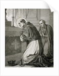 St. Charles Borromeo (1538-1584). Cardinal of the Catholic Church. by Corbis