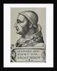 Clement VII (1478 -1534), born Giulio di Giuliano de Medici by Corbis