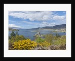 Eilean Donan Castle, on Loch Duich by Corbis