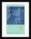 Taurus, The Bull by Corbis