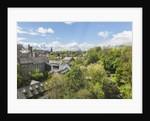 Dean Village by Corbis