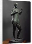 Etruscan warrior, known as Marte di Todi by Corbis