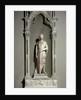 Saint George by Donatello