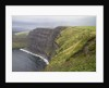 Cliffs of Moher by Corbis