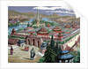 China. Beijing. Tsu-Kin-Tching, palace of the Emperor of China. by Corbis
