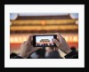 Gate of Heavenly Peace, Beijing, China by Corbis