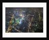 Pudong Skyline, Shanghai, China by Corbis