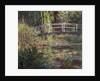 Waterlilies Pool, Pink Harmony by Claude Monet