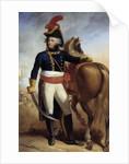 Portrait of Jean Baptiste Kleber by Antoine Ansiaux
