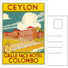 Galle Face Hotel, Colombo by Corbis