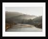 Tanaro River at Madonna della Neve by Corbis