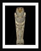 Ancient Egyptian sarcophagus of Chenptah by Corbis