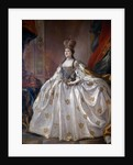 Catherine II the Great by Stefano Torelli