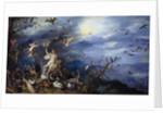 Allegory of Air by Jan Brueghel the Elder