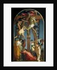 The Descent from the Cross by Rosso Fiorentino