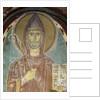 Saint Benedict of Nursia (Norcia) by Anonymous