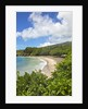 Hamoa Beach, Hana, Maui, Hawaii by Corbis