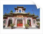 Fukian Assembly Hall, (Phuc Kien) Hoi An, Vietnam by Corbis
