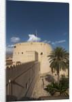 Nizwa fort, Oman. by Corbis