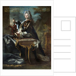 Portrait of Maximilien Henri VI de Bethune attributed to Hyacinthe Rigaud by Corbis