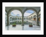 Governor's Palace by Corbis