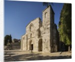Old Town, Muslim Quarter, the Church of St. Anne by Corbis