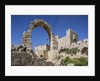 Old Town, the Tower of David (or Citadel of Jerusalem) by Corbis