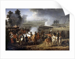 Death of General Desaix at the Battle of Marengo by Jacques Augustin Catherine Pajou