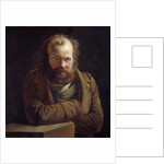 Portrait of Pierre-Joseph Proudhon by Corbis