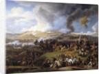 Battle of Moskova by Louis Francois Lejeune