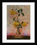 Flower Pot by Corbis