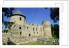 Cesis Medieval Castle, Cesis, Latvia by Corbis