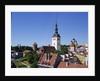 St. Nicholas Church, Toompea, Old Town, Tallinn, Estonia by Corbis