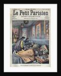 Opium Den France by Corbis