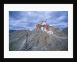 The Monastery of the Palace by Corbis