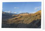 Alchi, landscape around the village by Corbis
